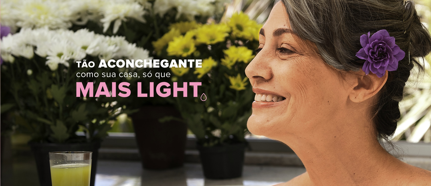 Mais Light